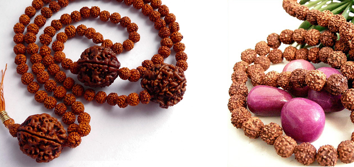 What Are Rudraksha Beads? Why Are They Termed As Sacred?